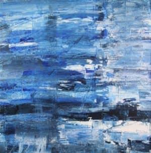 Cold rain - ein Bild von D2a