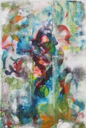 Kaufen Sie Bild von Renate Maier im Onlineshop von Untitled Premium Modert Art