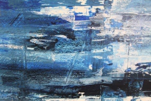 Das Kunstwerk Cold rain ist in unserem Onlineshop erhältlich