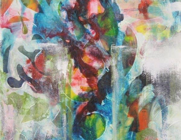 Das Kunstwerk Laudatio von Regina Maier in unserem Onlineshop finden