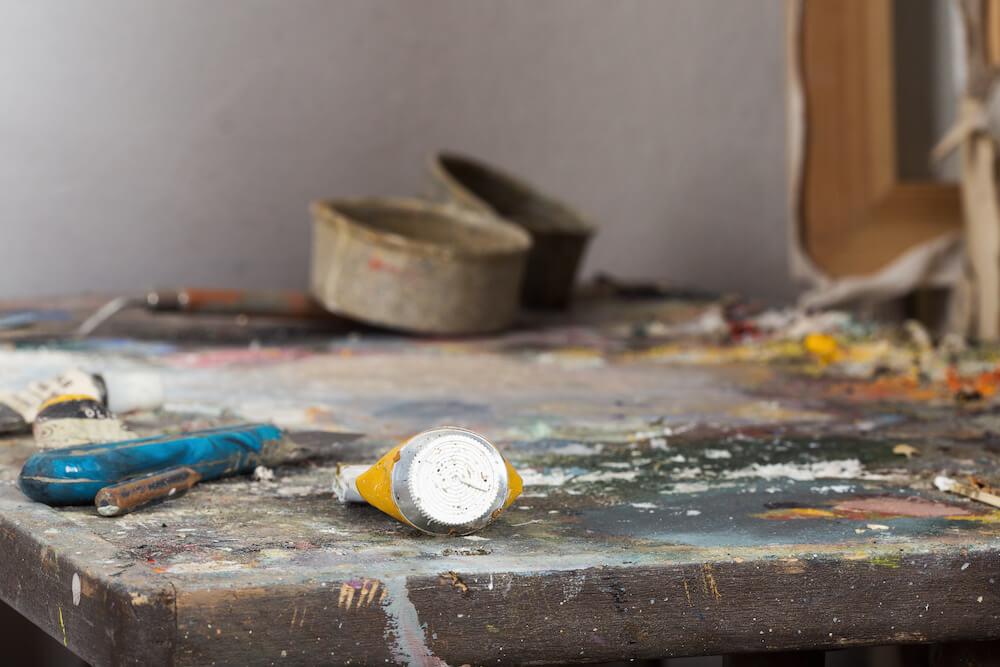 Hinter einem Kunstwerk steckt eine Menge Arbeit und Herzblut des Künstlers. Deswegen können Sie bei Untitled Premium Modern Art die besten Kunstwerke kaufen.